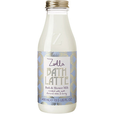 Zoella BeautyOnline Only Bath Latte