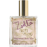 Zoella Beauty Sweet Inspirations Fragranced Body Mist