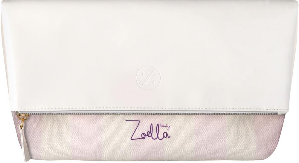 a68320dc6f Zoella Beauty Candy Clutch Beauty Bag