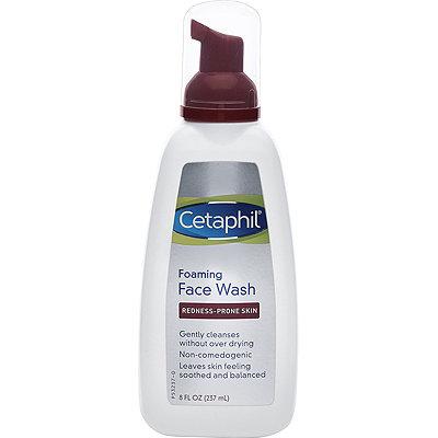 CetaphilRedness Relief Face Wash