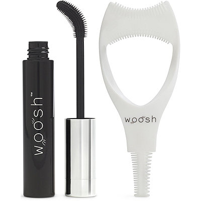 Woosh BeautyFlex and Curl Mascara %26 Lash Shield