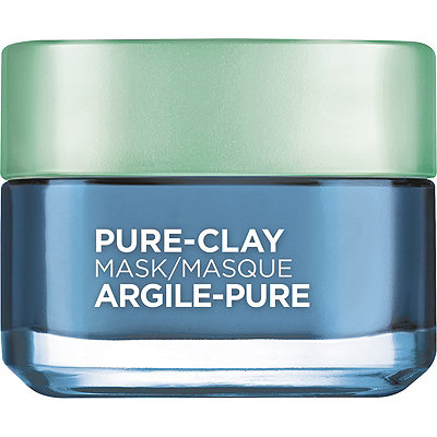L'Oréal Pure Clay Mask Clear %26 Comfort