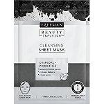 Charcoal %26 Probiotics Sheet Mask