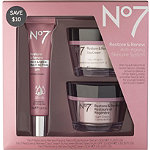 Restore & Renew Face & Neck Multi-Action Skincare System