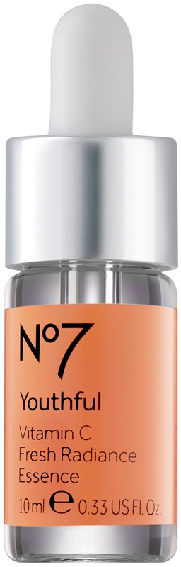 Review of boots no 7 products