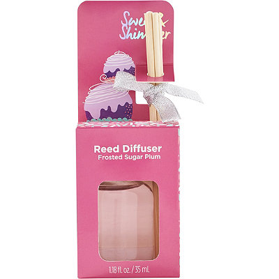 Sweet & ShimmerReed Diffuser