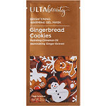 Gingerbread Cookies Brightening Warming Gel Mask
