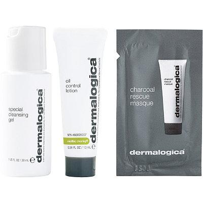 DermalogicaFREE Summer Refresh Set w%2Fany %2460 Dermalogica purchase