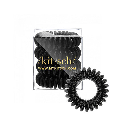 KitschBlack Hair Coils