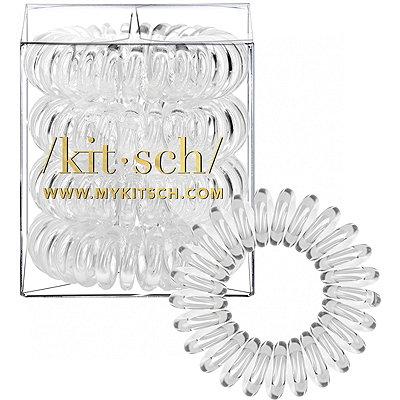 KitschClear Hair Coils