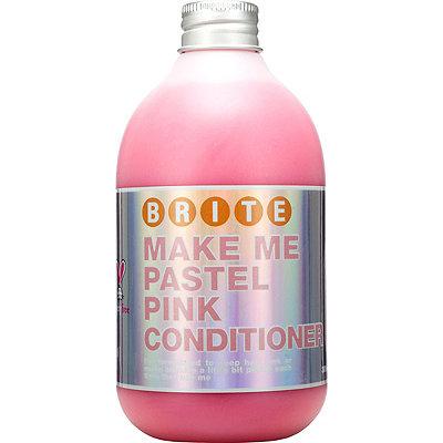 BriteMake Me Pastel Pink Conditioner