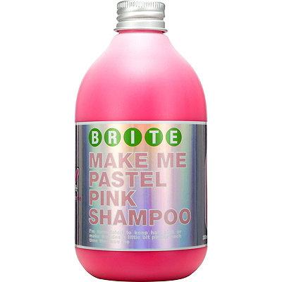 BriteMake Me Pastel Pink Shampoo