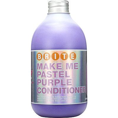BriteMake Me Pastel Purple Conditioner