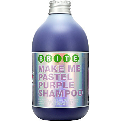 Make Me Pastel Purple Shampoo