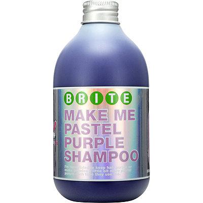 BriteMake Me Pastel Purple Shampoo