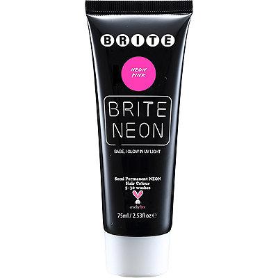 BriteSemi Permanent Neon Hair Colour