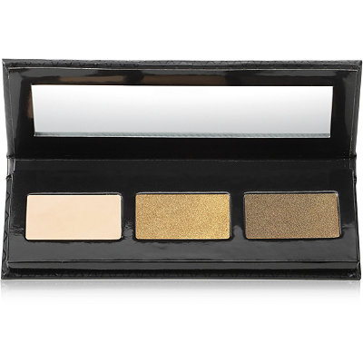 Laura GellerIconic New York Collection - Mini Downtown Cool Eyeshadow Palette