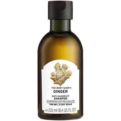 The Body ShopOnline Only Ginger Scalp Care Shampoo
