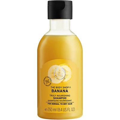 The Body ShopBanana Truly Nourishing Shampoo