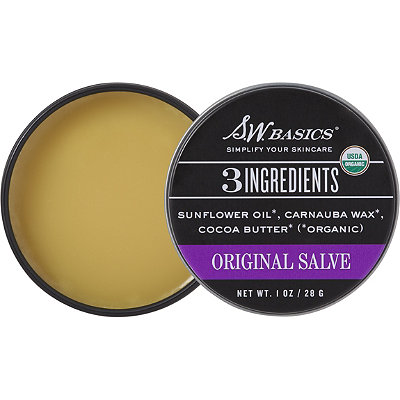 S.W. Basics Online Only Unscented Salve