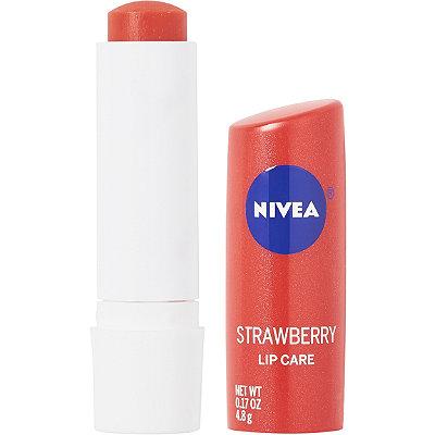 NiveaStrawberry Shine Lip Care