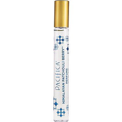 PacificaHimalayan Patchouli Berry Roll-on Perfume
