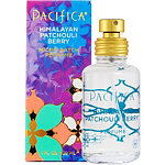 Himalayan Patchouli Berry Spray Perfume
