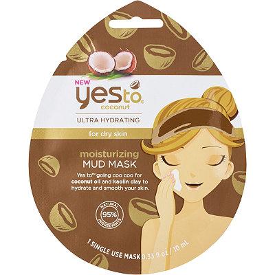 Yes toCoconut Moisturizing Mud Mask