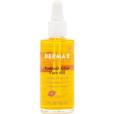Derma ERadiant Glow Face Oil