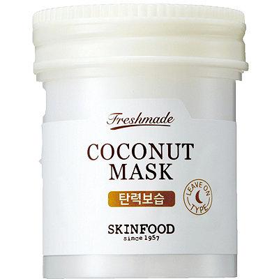 SkinfoodFreshmade Coconut Mask