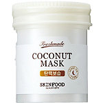 Freshmade Coconut Mask