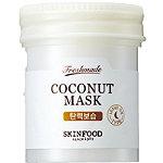 Freshmade Coconut Mask