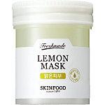 Freshmade Lemon Mask