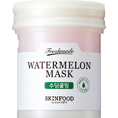 SkinfoodFreshmade Watermelon Mask