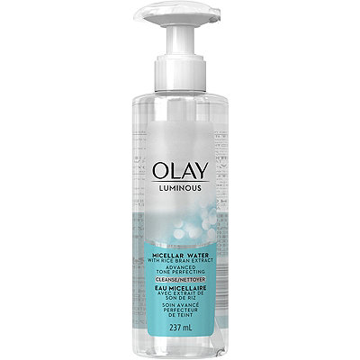 Olay Luminous Advanced Tone Perfecting Micellar Water