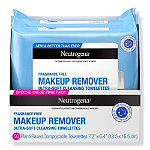 Neutrogena Fragrance-Free Makeup Remover Cleansing Towelettes Twin Pack