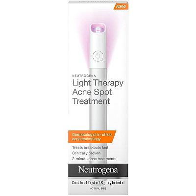 NeutrogenaLight Therapy Acne Spot Treatment
