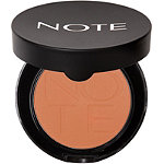 Note Cosmetics Online Only Luminous Silk Compact Blusher 08 Bronze Show