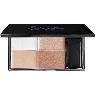 Sleek MakeUPPrecious Charms Highlighting Palette