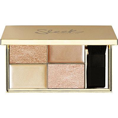 Sleek MakeUPOnline Only Cleopatra%27s Kiss Highlighting Palette