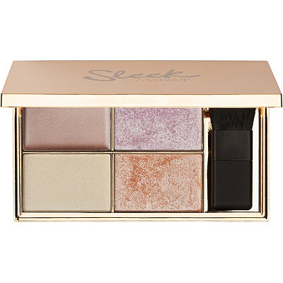 Sleek MakeUP Solstice Highlighting Palette