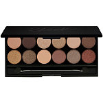 When The Sun Goes Down Eyeshadow Palette