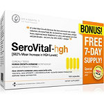 Limited Edition SeroVital-hgh Dietary Supplement Bonus Pack
