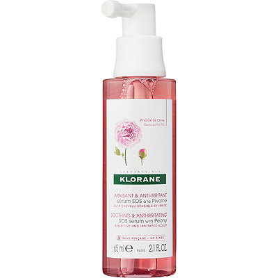 Klorane Soothing %26 Anti-Irritating SOS Serum with Peony