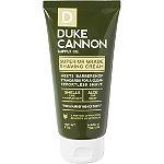 Duke Cannon Supply Co Superior Grade Shaving Cream