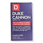 Duke Cannon Supply Co Online Only Big Ass Brick of Soap - Smells Like Naval Supremacy