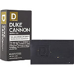 Duke Cannon Supply Co Big Ass Brick of Soap - Smells Like Accomplishment