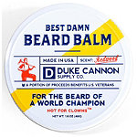 Duke Cannon Supply Co Online Only Best Damn Beard Balm