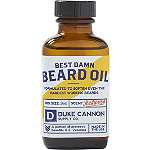 Online Only Best Damn Beard Oil