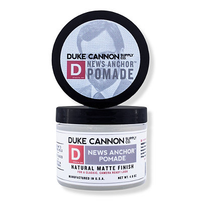 Online Only News Anchor Pomade